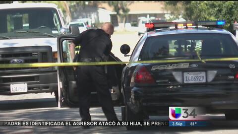 Investigan la muerte de dos personas, entre ellas un niño