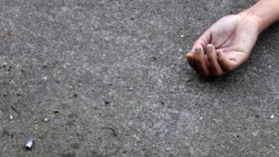 Al menos tres personas murieron y otra resulto herida de gravedad en un...