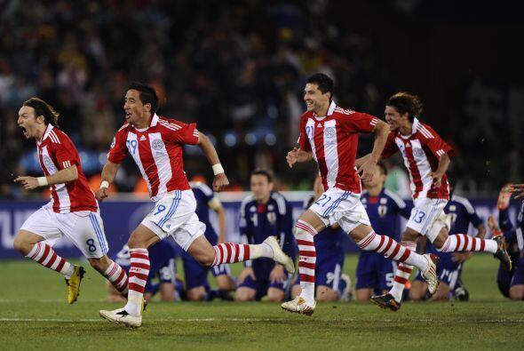 La selección paraguaya sigue con el mismo técnico que la l...