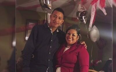 Mujer denuncia que su esposo indocumentado fue detenido por cruzar la ca...