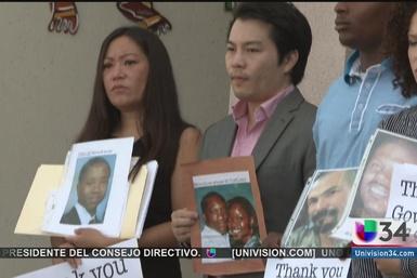 California lucha contra el perfil racial