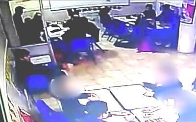 Horror en una escuela de Monterrey: estudiante balea a sus compañeros de...