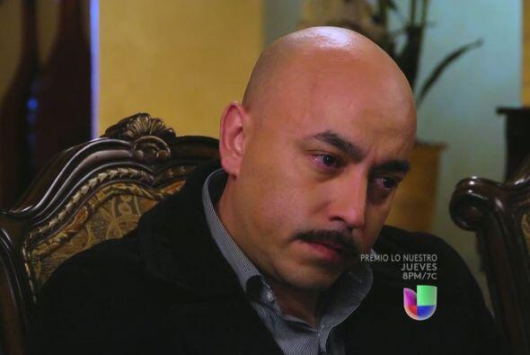 El primero en hablar fue Lupillo Rivera, quien no aguantó y las lágrimas...