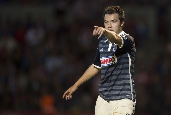 Chivas pujo demasiado para que la MLS le prestara a Erick Torres pero la...