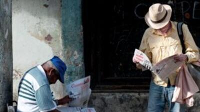 El experto cubano en relaciones internacionales Juan Benemelis aseguró q...