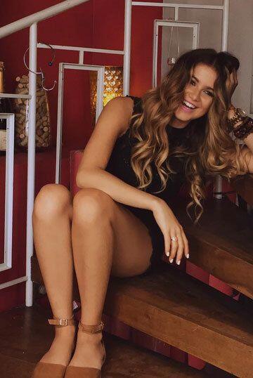 Sofía Reyes es uno de los nuevos talentos que se está convirtiendo en un...