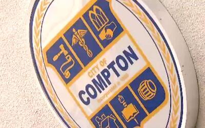 'Los Ángeles en un Minuto': extesorero de Compton se declaró culpable de...