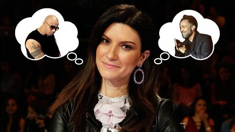 Laura ya conoce muy bien a sus colegas ¡Mira lo que opina de ellos!