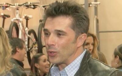 Sergio Meyer aclaró cómo es su relación con su cuñado Jaime Camil