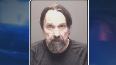 Hombre acusado de maltrato animal fue arrestado en Galveston