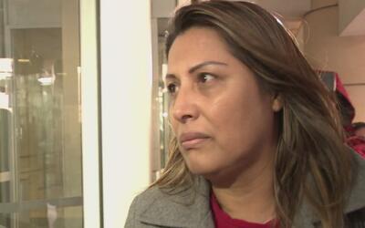 Tras el caso de Francisca Lino, ¿qué debe hacer una persona con orden de...