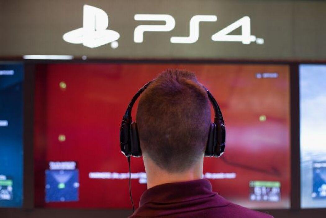 También podrás hacerte de una colección de videojuegos mientras juegas....