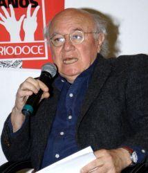 El escritor mexicano Federico Campbell falleció en su país a los 72 años...