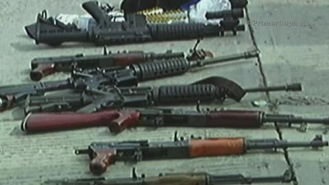Operativo policial puso tras las rejas a 9 miembros de una banda de secu...