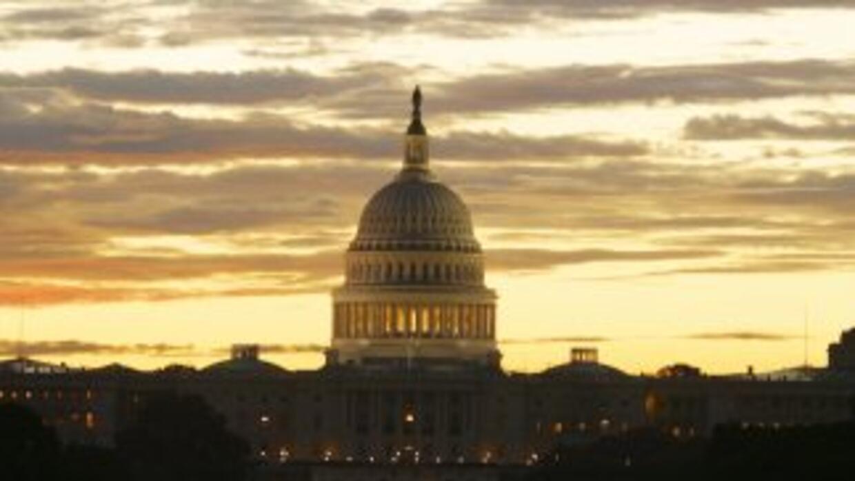 El Congreso de Estados Unidos se prepara para debatir y apruebar o recha...