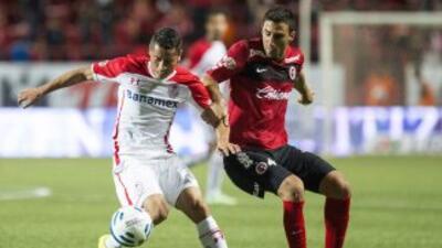 Diablos y Xolos se enfrentan el domingo en la fecha 15 del Clausura 2015.