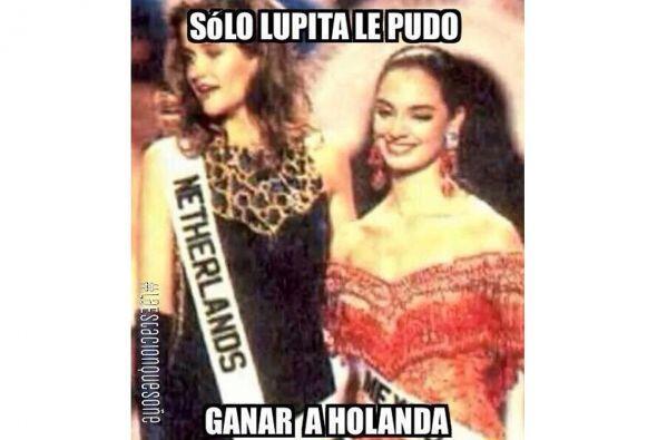 ¡Vamos, Lupita!  Todo sobre el Mundial de Brasil 2014.