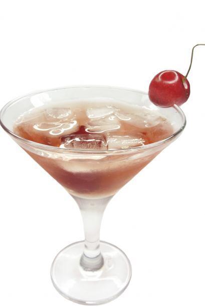 Se dice que la bebida preferida de Marilyn Monroe era la champaña...