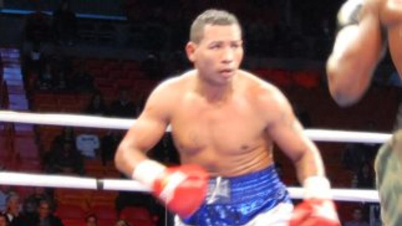 Ricardo Mayorga atacó a Oscar De la Hoya y Saúl Alvarez.