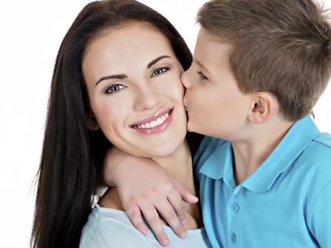 Aunque ames a tu niño, es probable que, sin saberlo, digas frases...
