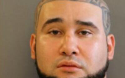 Paul Pagan, de 32 años de edad es acusado de la muerte de Paul Fa...