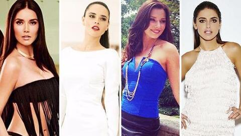 Ellas fueron las reinas de Pasión y Poder