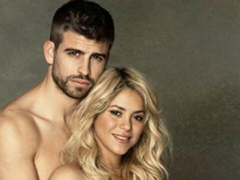 Shakira conoció el verdadero amor en el 2010 con Gerard Piqu&eacu...
