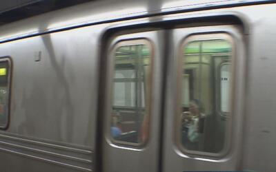MTA logra un acuerdo tentativo con el Sindicato de Trabajadores del Tran...