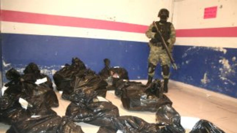 """La banda de """"Los Cachorros"""" domina el tráfico de cocaína en los países d..."""