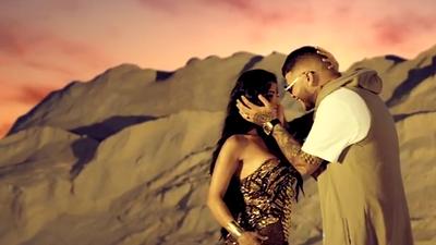 Farruko music video
