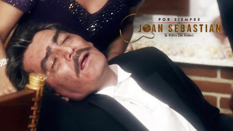 Por Siempre Joan Sebastian dijo adiós, así fue el gran final