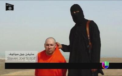 Terroristas en Irak aseguran haber asesinado a un periodista