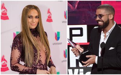 Volvimos a sorprender a Jennifer López cenando a solas con el ex de Rihanna