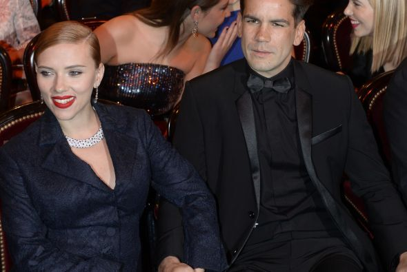 En septiembre del año pasado, se reveló que la actriz iría al altar con...