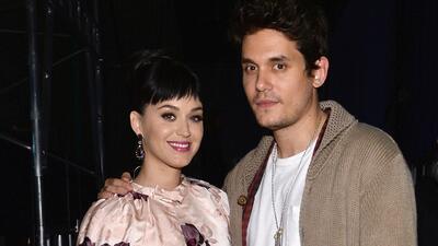 """Katy Perry quiere """"borrar"""" a John Mayer con hipnoterapia"""