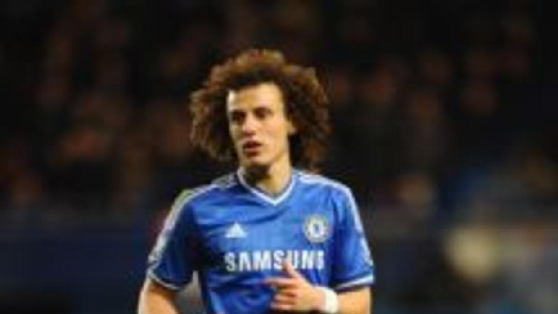 David Luiz parece tener como destino el PSG.