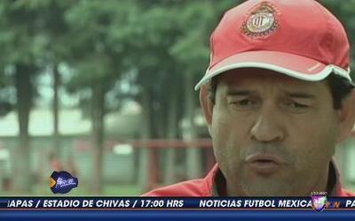 José Saturnino Cardozo: 'Esperamos ser nuevamente protagonistas de este...