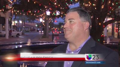 Michael Pizzi se presentaría como alcalde en el ayuntamiento de Miami Lakes