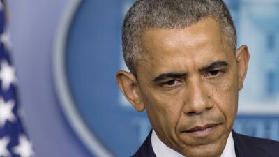 Obama: MH17 consecuencia inesperada de conflicto ruso-ucraniano