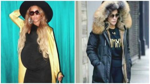Looks que no pueden faltar en tu armario, según Beyoncé y Jennifer López