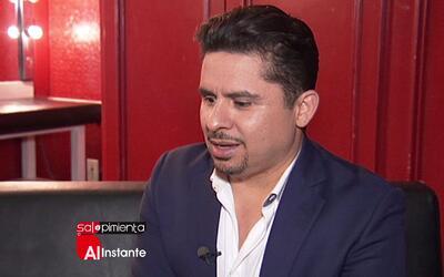 SYP Al Instante: Larry Hernández estuvo cara a cara con el narco