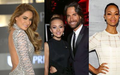 Ellos son los 50 más bellos de People en Español 2016