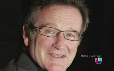 Robin Williams, de la comedia a la tragedia