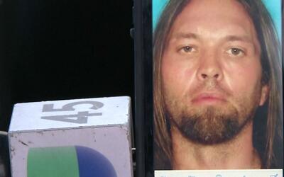 Autoridades siguen buscando a acusado de abusar sexualmente a una menor...