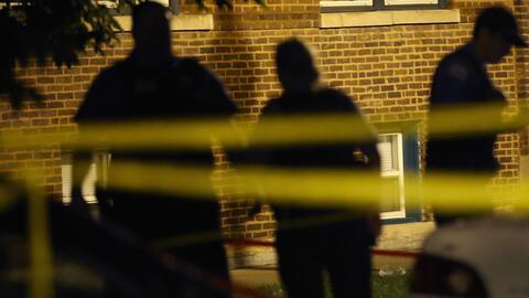 La pobreza y la discriminación son las causas de la violencia en Chicago...