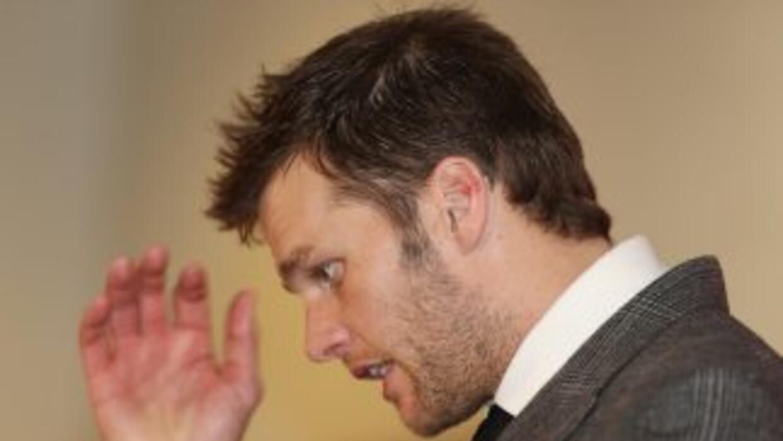 Tom Brady no siente ningún interés en Super Bowls en los que no puede pa...
