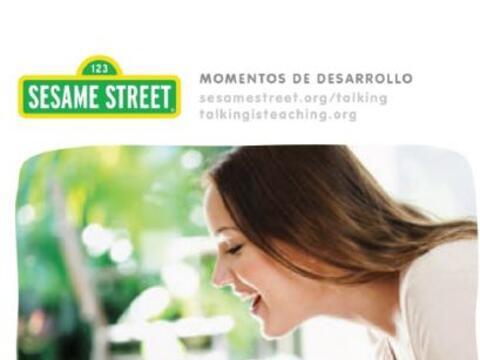 Momentos de Desarrollo Sesame Street
