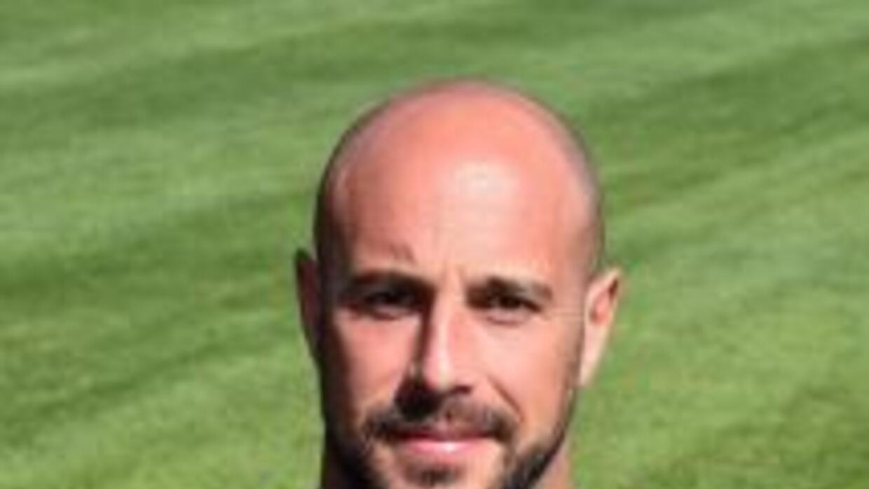 Pepe Reina jugará ahora bajo las órdenes de Josep Guardiola.