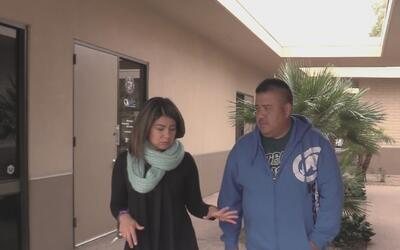 Inmigrantes víctimas de fraude notarial
