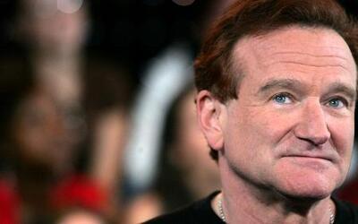 Famosos y Generosos: el genio que siempre recordaremos, Robin Williams